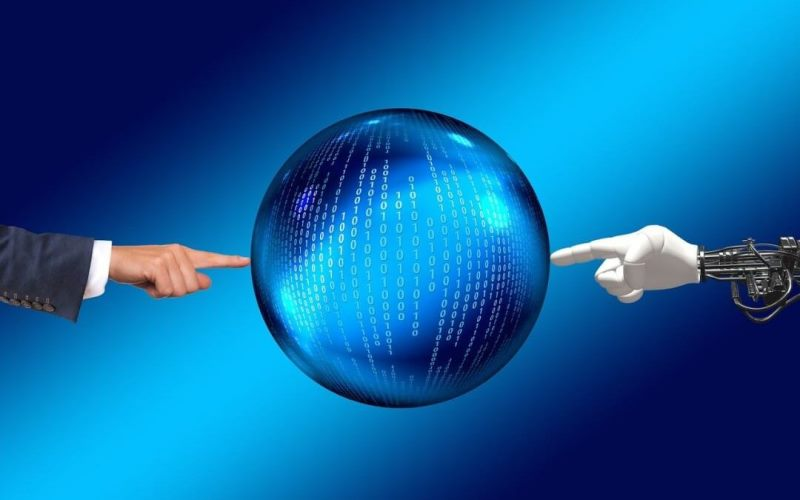 How AI will affect the Accounting Industry