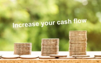Debtor Management Increases cash flow and reduce Customer age days