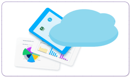 Cloud Accounting for fluid business Process