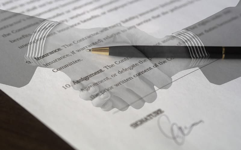 What is the difference between a sale deed and sale agreement