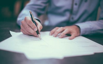 Company registration documents that are Required