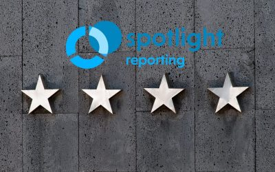 Overview of Spotlight reporting for Businesses