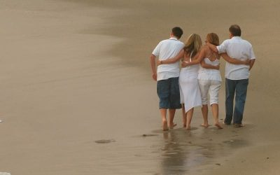 What does it mean to have a family trust and the advantages