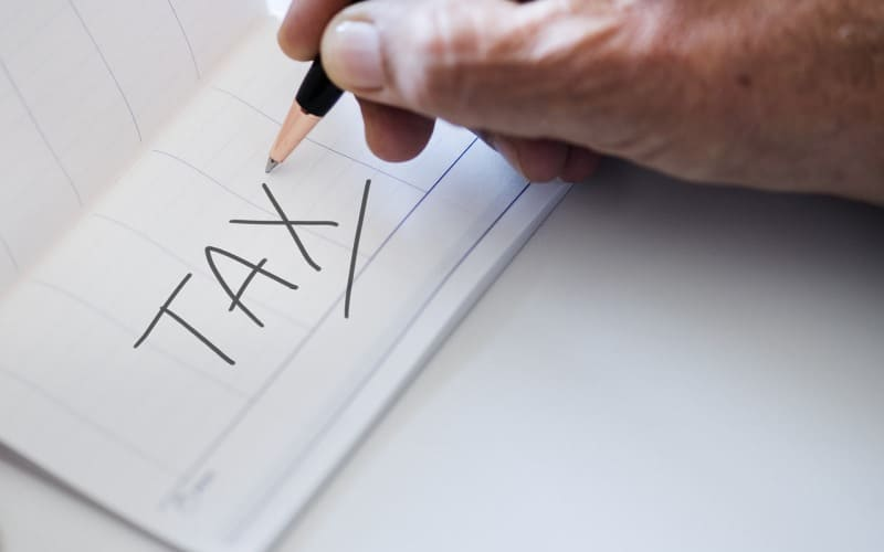 What is tax structuring and who should do tax structure assessments