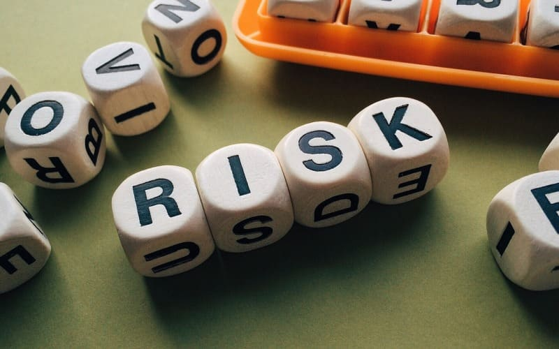 What does Short-term insurance risk mean?
