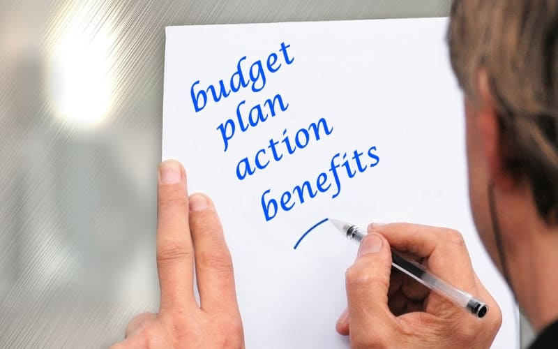 The Benefits of having a Business Budget