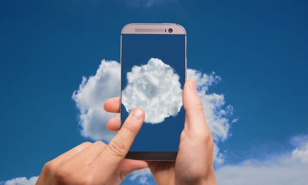 What is meant by Cloud Accounting Services?