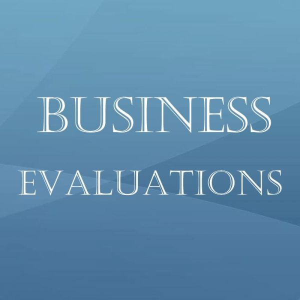 Business Evaluations TAT Accounting