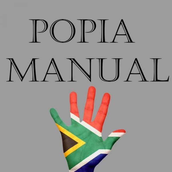 Popia Manual